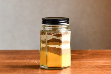 氣蓮 オリジナルカレー粉 おもてなし薬膳せっちゃんごはん